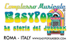 EasyPop - La Storia del Jukebox®